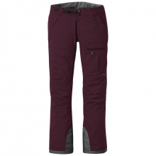 Women's Blackpowder II Pants by Outdoor Research in Wielenbach Bayern