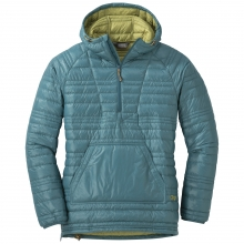 Women's Down Baja Pullover by Outdoor Research in Nelson Bc