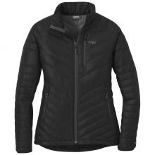 Women's Illuminate Down Jacket by Outdoor Research in Penzberg Bayern