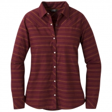 Women's Pilchuck L/S Shirt by Outdoor Research