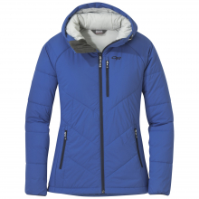Women's Refuge Hooded Jacket by Outdoor Research in Vancouver Bc