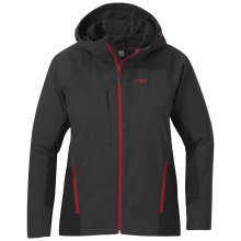 Women's San Juan Jacket by Outdoor Research in Medicine Hat Ab