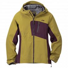 Women's Skyward II Jacket by Outdoor Research in Lakewood CO