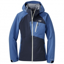 Women's Skyward II Jacket by Outdoor Research in Anchorage Ak