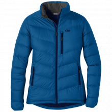 Women's Transcendent Down Jacket