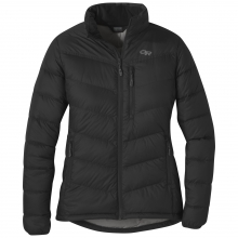 Women's Transcendent Down Jacket by Outdoor Research in Blacksburg VA
