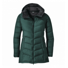 Women's Transcendent Down Parka by Outdoor Research