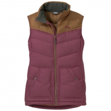 Women's Transcendent Down Vest by Outdoor Research