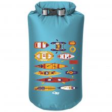 Graphic Dry Sack 15L Paddle Party by Outdoor Research