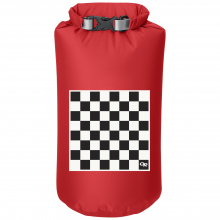 Graphic Dry Sack 35L Checkers by Outdoor Research