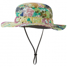 Helios Sun Hat, Printed by Outdoor Research in Quesnel BC