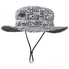 Helios Sun Hat, Printed