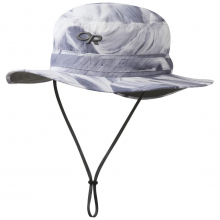 Helios Sun Hat, Printed by Outdoor Research in Aspen Co