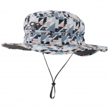 Helios Sun Hat, Printed by Outdoor Research in Alamosa CO