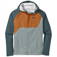 Men's Apollo Rain Jacket by Outdoor Research in Wielenbach Bayern