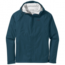 Men's Apollo Rain Jacket by Outdoor Research in Abbotsford Bc