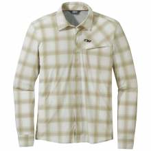 Men's Astroman L/S Sun Shirt by Outdoor Research in San Diego Ca