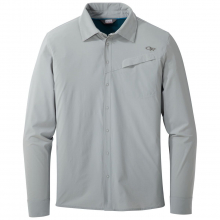 Men's Astroman L/S Sun Shirt by Outdoor Research in Wielenbach Bayern