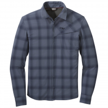 Men's Astroman L/S Sun Shirt by Outdoor Research in Huntsville Al