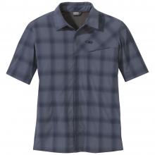Men's Astroman S/S Sun Shirt by Outdoor Research