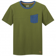 Men's Axis S/S Tee by Outdoor Research