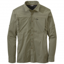 Men's Baja Sun L/S Shirt by Outdoor Research in Fort Collins Co