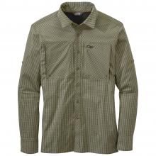Men's Baja Sun L/S Shirt by Outdoor Research in Durango Co