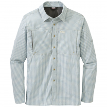 Men's Baja Sun L/S Shirt by Outdoor Research in Tallahassee FL