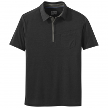 Men's Clearwater Polo by Outdoor Research in Boulder Co