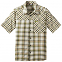 Men's Discovery S/S Shirt by Outdoor Research