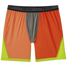 Men's Echo Boxer Briefs by Outdoor Research in Juneau Ak