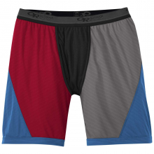 Men's Echo Boxer Briefs by Outdoor Research in Anchorage Ak