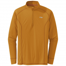 Men's Echo Qtr Zip by Outdoor Research in Durango Co