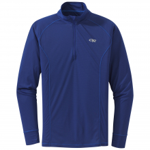 Men's Echo Quarter Zip by Outdoor Research in Tucson Az