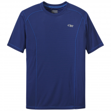 Men's Echo S/S Tee by Outdoor Research in Anchorage Ak