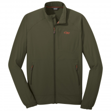 Men's Ferrosi Jacket by Outdoor Research in Lakewood Co