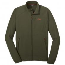 Men's Ferrosi Jacket by Outdoor Research in Mobile Al
