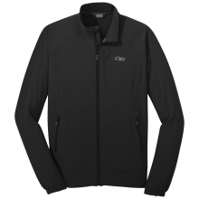 Men's Ferrosi Jacket by Outdoor Research in Victoria Bc