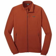 Men's Ferrosi Jacket by Outdoor Research in Rancho Cucamonga Ca