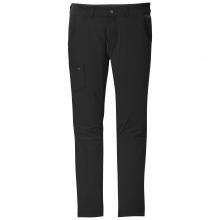 "Men's Ferrosi Pants - 34"" by Outdoor Research in Durango Co"