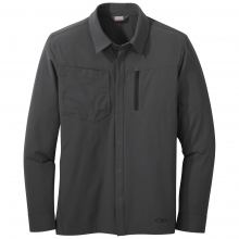 Men's Ferrosi Shirt Jacket by Outdoor Research in Colorado Springs Co