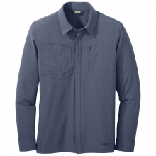 Men's Ferrosi Shirt Jacket by Outdoor Research