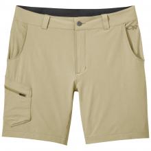 """Men's Ferrosi Shorts - 10"""" Inseam by Outdoor Research in Little Rock Ar"""