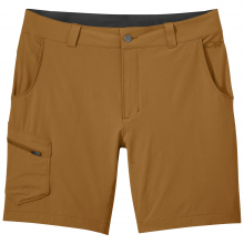 "Men's Ferrosi Shorts - 8"" by Outdoor Research in Durango Co"