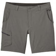 """Men's Ferrosi Shorts - 8"""" by Outdoor Research in Boulder Co"""