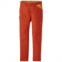 Men's Quarry Pants by Outdoor Research in Squamish Bc