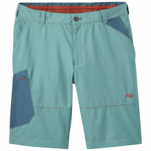 Men's Quarry Shorts by Outdoor Research in Garmisch Partenkirchen Bayern