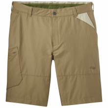 Men's Quarry Shorts by Outdoor Research in Fremont CA