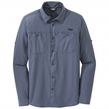 Men's Wayward L/S Shirt by Outdoor Research in Nelson Bc