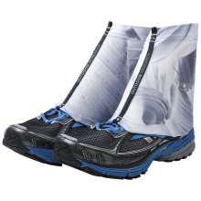 Surge Running Gaiters, Printed by Outdoor Research